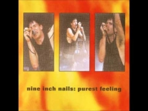 Nine Inch Nails - Maybe Just Once